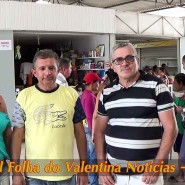 Radio Jampa - Diretoria do Mercado Público Municipal Valentina (1)