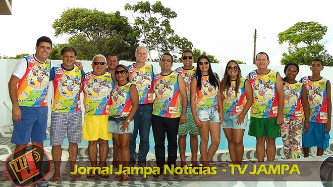 """Camarote VIP Peruas do Valentina 2015 - """"Portal oficial Folha do Valentina Notícias - TV JAMPA (15)"""