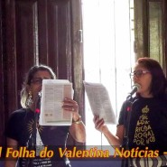 Missa de cinzas com Padre Valdézio Nascimento - 43 - tv jampa - portal folha do valentina