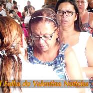Missa de cinzas com Padre Valdézio Nascimento - 02 - tv jampa - portal folha do valentina