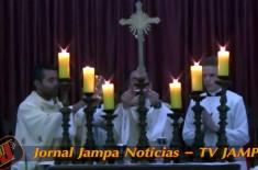 """Missa Paróquia Nossa Senhora da Conceição Aparecida """" Ressurreição"""""""