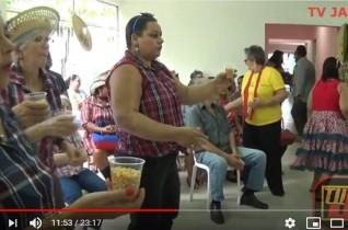 FESTA JUNINA: CPICS – Canto da Harmonia Centro de Práticas Integrativas e Complementares em Saúde