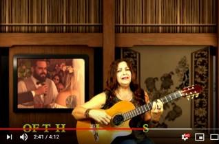 UNIQUENESS OF LOVE – Letra: Petrucio Prado e Melodia: Cantora Nilza Mendes